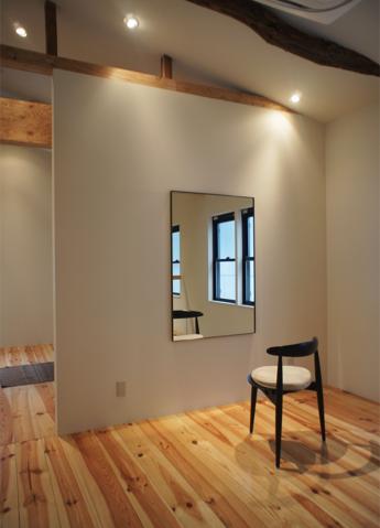 Mitsouko Landscape Products Interior Design